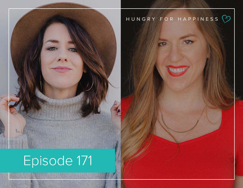 EP 171: TOOLS TO EMOTIONALLY HANDLE THE CHAOS OF 2020 WITH MELISSA MONTE