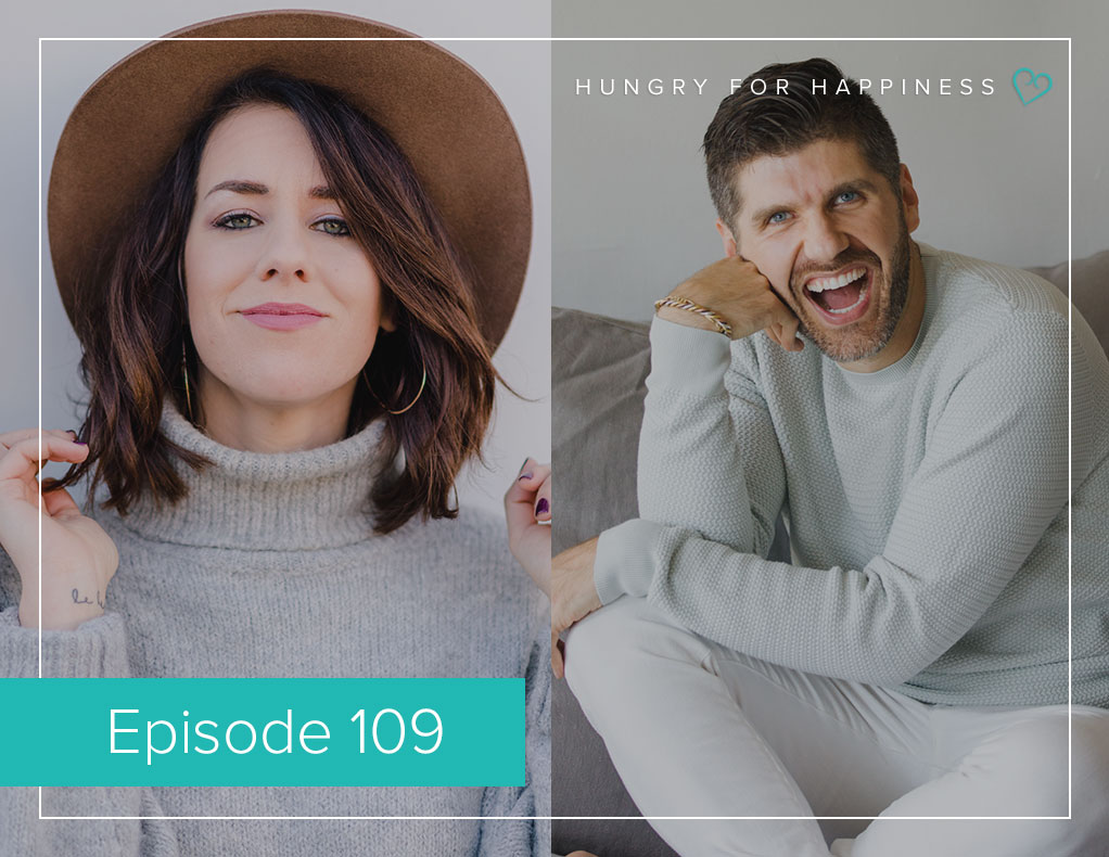 EP 109: DISCOVERING SELF-LOVE WITH PAUL FISHMAN