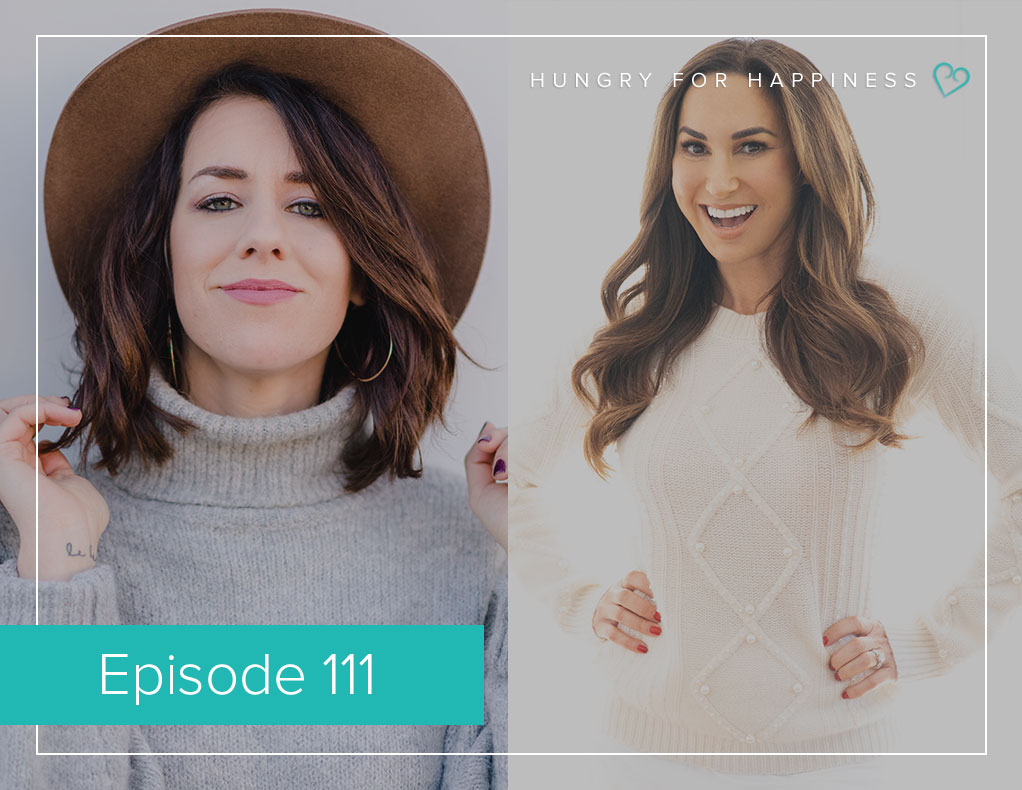 EP 111: AGING IN REVERSE WITH NATALIE JILL