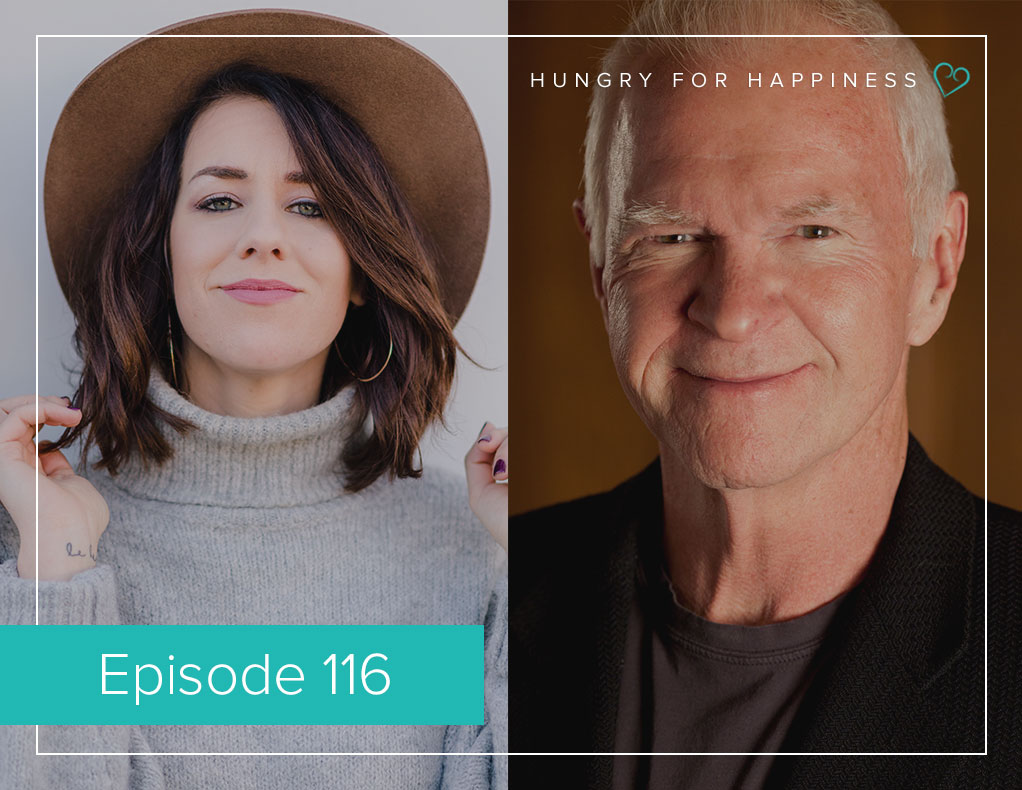 EP 116: LOVE IS THE FOUNDATION OF CREATIVITY WITH GAY HENDRICKS