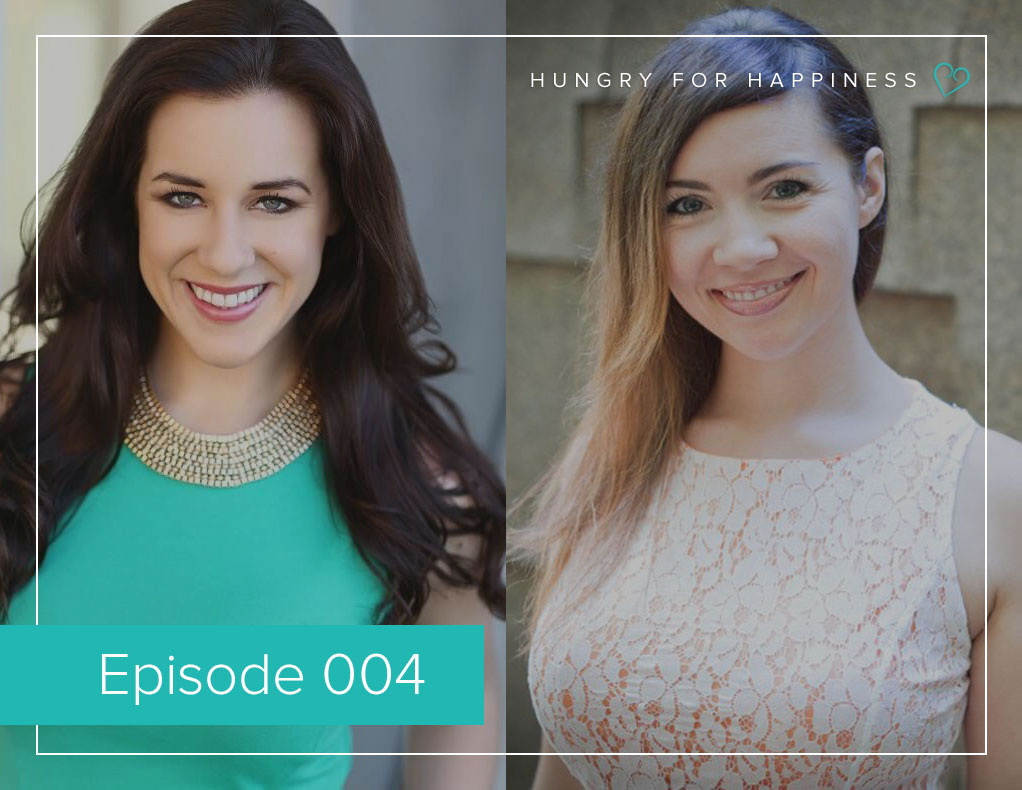 Episode 004: How Rage Can be Our Superpower with Kelsey Grant