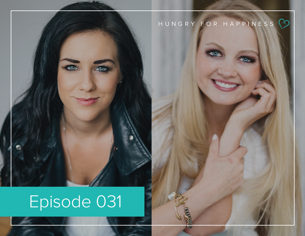 Episode 031: Harmonizing Our Masculine and Feminine with Madelyn Moon