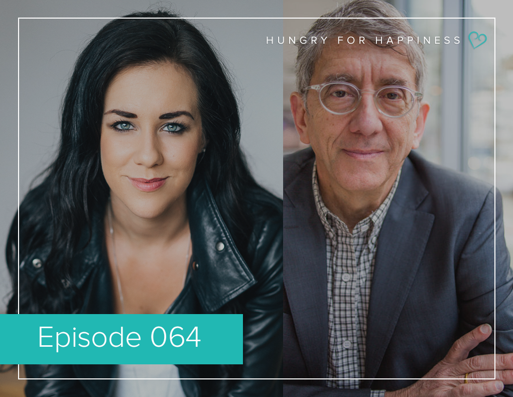 EP 064: Changing the Future Through Conscious Spending with Joel Solomon