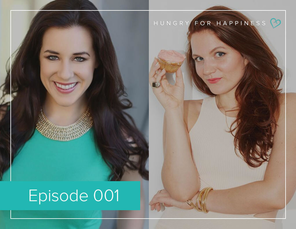Episode 001: How to Stop F*cking With Food with Isabel Foxen Duke