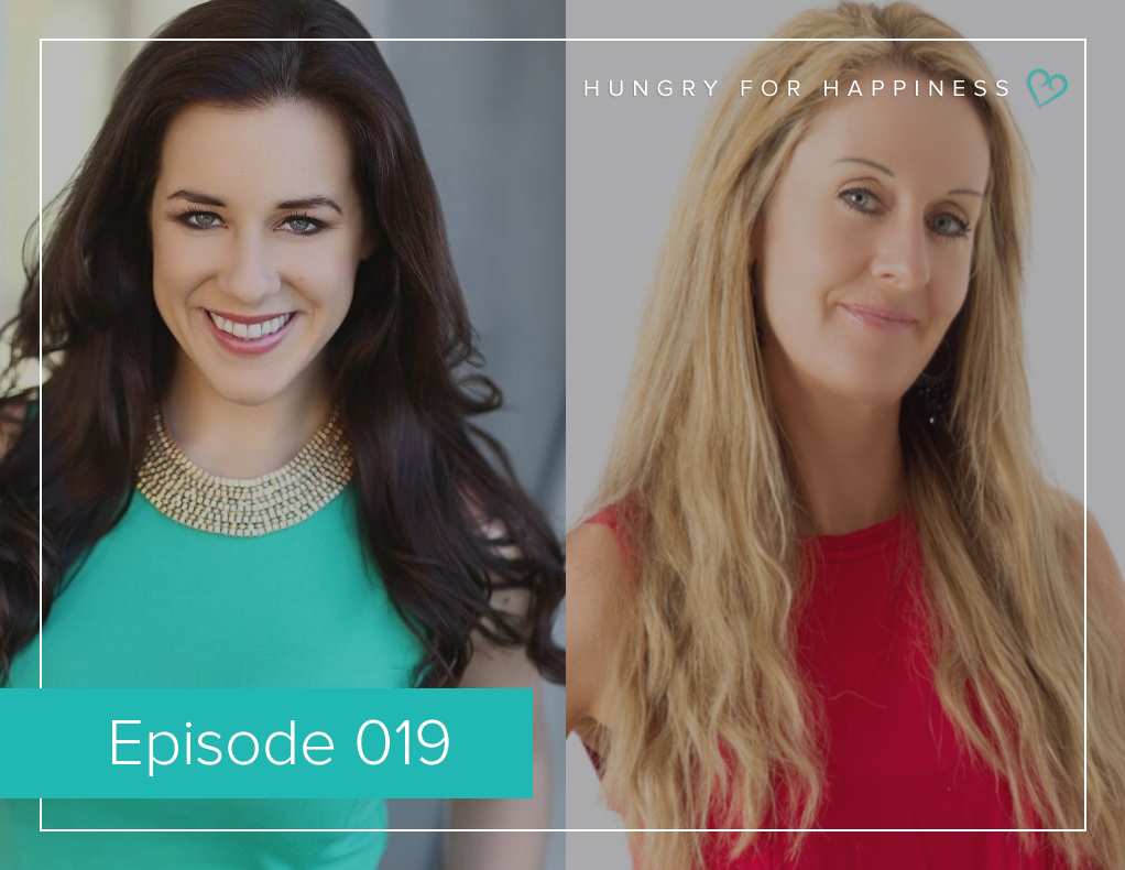 Episode 19: Creating Higher Vibrations with Robyn Openshaw